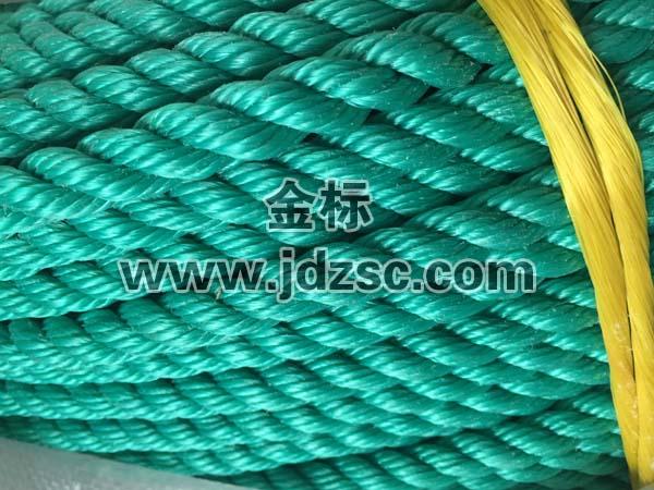 PE圆丝绳